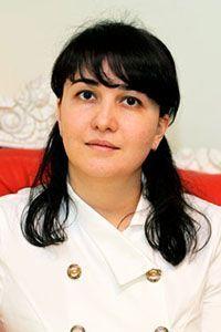 Усманова Азиза Муллоевна - к.м.н. дерматовенеролог-косметолог